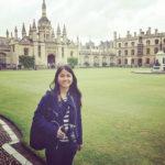(Chia sẻ - tất tần tật) Kinh nghiệm du học của Milly Nguyen