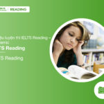 Tài liệu luyện thi IELTS Reading – Academic